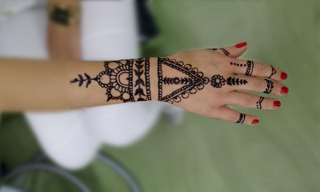 crazy style barber henna tattoo crazy style barber. Black Bedroom Furniture Sets. Home Design Ideas
